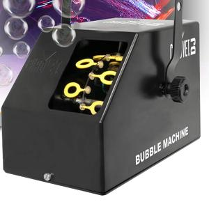 Machine a bulles Chauvet Bubble